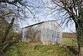 Barn, Moat Farm - geograph.org.uk - 2323618.jpg