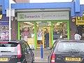 Barnardo's - Bramley Shopping Centre - geograph.org.uk - 1779509.jpg