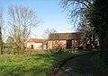 Barns at Gowthorpe Manor - geograph.org.uk - 1585344.jpg