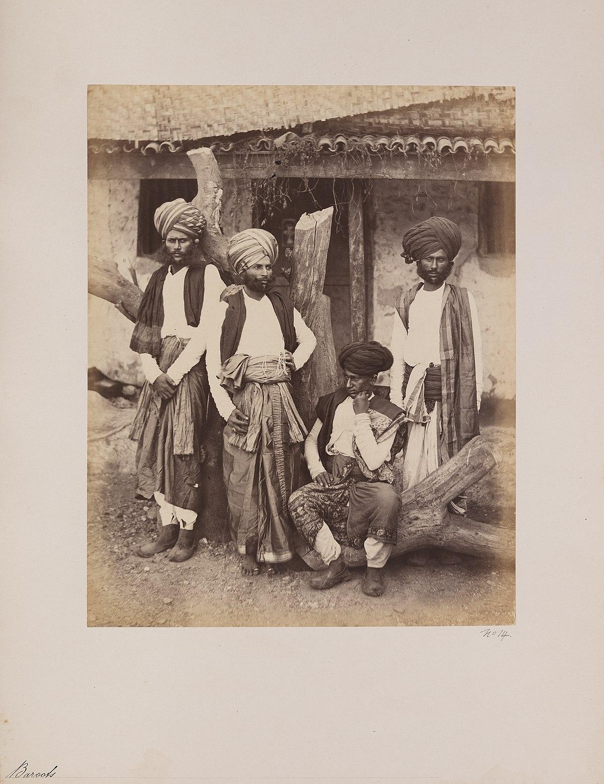 Barot (caste) - Wikipedia