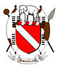Coat of arms of Barotseland