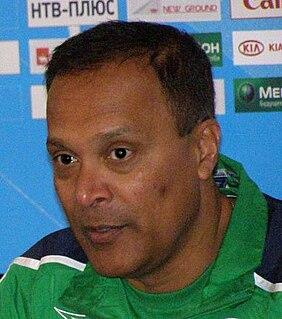 Mariano Barreto Portuguese football manager