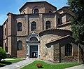 Basilica of San Vitale. Ravenna, Italy.jpg