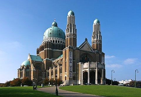 National Basilica of the Sacred Heart in Koekelberg, Brussels Basilica of the Sacred Heart-2.jpg
