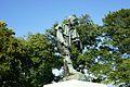 Bastien-Lepage statue by Rodin.jpg