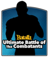 Batalla MMA Fight Entertainment - Ultimate Battle of the Combatants SHOW LOGO.png
