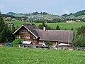 Bauernhaus Auen 335 Hundwil P1031317.jpg