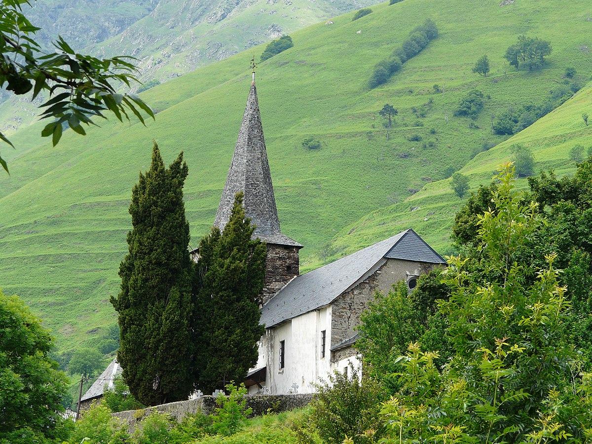 Bausen wikipedia la enciclopedia libre - Inmobiliaria valle de aran ...