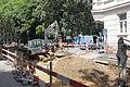 Baustelle Hilmteich, Juli 2014 (14378488889).jpg