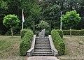 Bavigne – monument aux morts 1940-1945.jpg