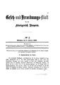 Bayerisches Gesetz und Verordnungsblatt Nr 2 Januar 1901.pdf