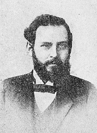 Vladimir Bazarov - Vladimir Alexandrovich Bazarov, 1901