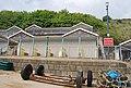 Beach Huts, Coble Landing - geograph.org.uk - 1911746.jpg