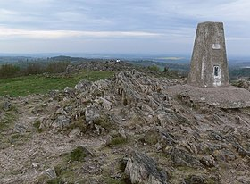 Beacon Hill - geograph.org.uk - 409967.jpg