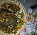 Beans and meat... a dish from Goa, India.jpg