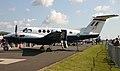 Beech B200 Super KingAir ZK450 J (6160292296).jpg