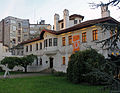 Belgrade. Princess Ljubica's Residence in evening.jpg