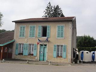 Belrupt-en-Verdunois Commune in Grand Est, France