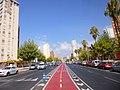 Benidorm - Avenida de Alfonso Puchades 2.jpg
