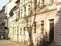Berlin - Nikolaikirchplatz (St Nicholas Church Square) - geo.hlipp.de - 35111.jpg