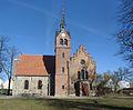 Berlin Französisch Buchholz Dorfkirche.JPG