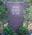 Berlin Friedrichsfelde Zentralfriedhof, Pergolenweg - Bruno Beater.jpg