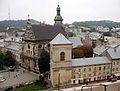 Bernardine monastery, Lviv (14).jpg
