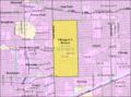 Berwyn IL 2009 reference map.png