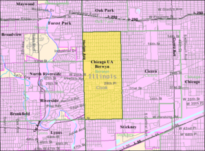 Berwyn IL 2009 reference map.png
