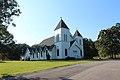 Bethlehem Methodist Church & Graveyard , Clarksville, TN (46).jpg