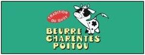 Surgères - Charentes Poitou butter