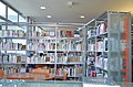 Bibliothèque ENIB - Espace Sciences Humaines et Sociales.JPG