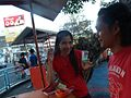 Bicol-based and Manila-based Bicolano wikipedians meet up.jpg