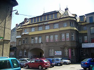 University of Bielsko-Biała - Faculty of Textile Engineering and Environmental Protection