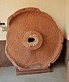 Big Parasol - Kushan Period - Ganeshra - ACCN 10-86 - Government Museum - Mathura 2013-02-23 5072.JPG