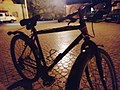 Bike in the center of the city.jpg