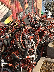 Bicycle-sharing system - Wikipedia