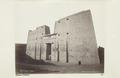 Bild från familjen von Hallwyls resa genom Egypten och Sudan, 5 november 1900 – 29 mars 1901 - Hallwylska museet - 91751.tif