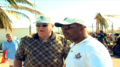Billy Davis and Premier Michael Misick - Turks and Caicos9.png