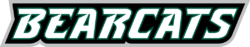 Binghamton Bearcats athletic logo