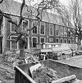Binnenplaatsgevel van de noordelijke vleugel - Leiden - 20135334 - RCE.jpg