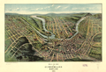 Bird's Eye View of Cumberland, Maryland 1906 WDL11374.png