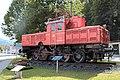 Bischofshofen - Salzachtalstraße - 2017 08 22 - Lokomotive-2.jpg