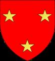Blason famille de Canouville (Normandie).png