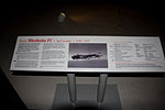 Blenheim Mk IV L8956 information board at RAF Museum London Flickr 2223668981.jpg