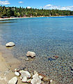 Bliss Beach, Lake Tahoe, CA 8-10 (19945386515).jpg