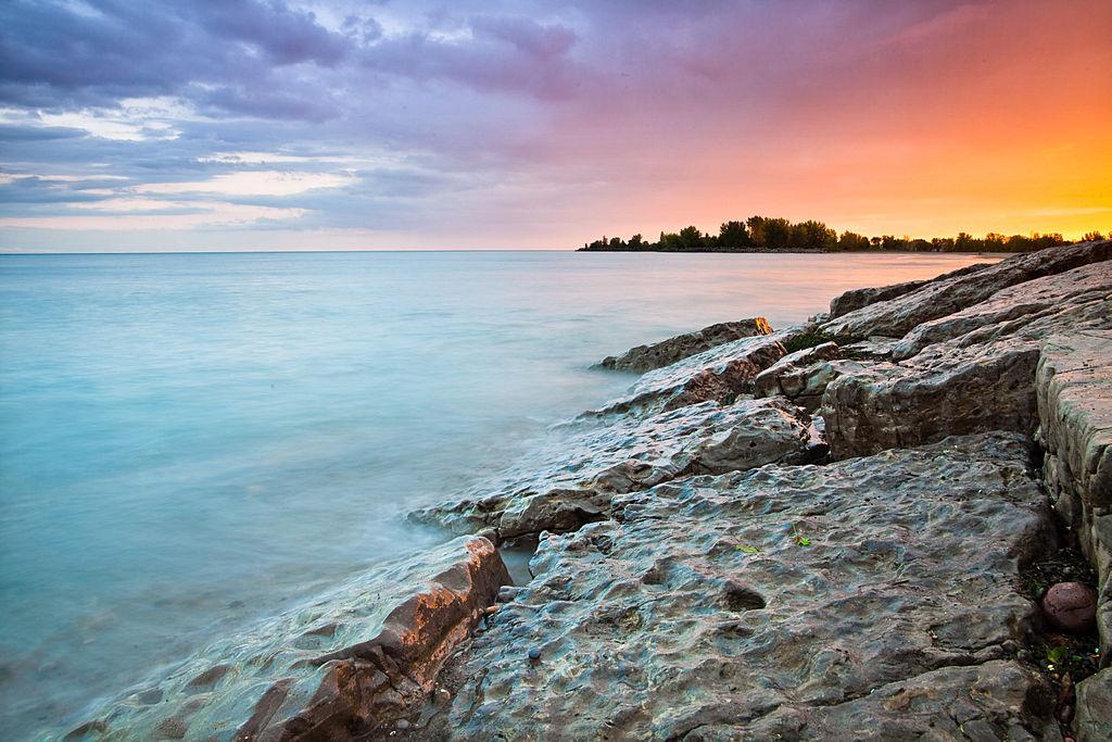 Purple Island Beach Qatar