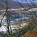 Blue Lake, Kabardino-Balkaria, Russia. Голубое озеро (Церик-кель), Кабардино-Балкарская Республика, Россия - panoramio.jpg