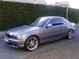 Lijst Van Bmw Automodellen Wikipedia