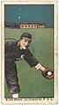 Boardman, Sacramento Team, baseball card portrait LCCN2008677317.jpg